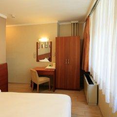 Inter Hotel Турция, Стамбул - 1 отзыв об отеле, цены и фото номеров - забронировать отель Inter Hotel онлайн удобства в номере фото 2
