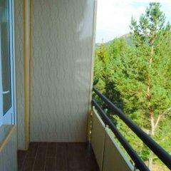 Отель Джермук Санаторий Арарат Армения, Джермук - отзывы, цены и фото номеров - забронировать отель Джермук Санаторий Арарат онлайн балкон