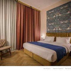 Museum Hotel Orbeliani комната для гостей фото 10