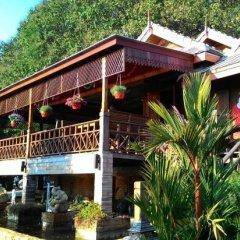 Отель Phusangtawan Resort фото 5