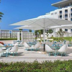 Отель W Muscat Оман, Маскат - отзывы, цены и фото номеров - забронировать отель W Muscat онлайн питание фото 2