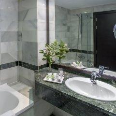 NH Collection Amistad Córdoba Hotel ванная