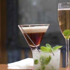 Отель Silken Ramblas гостиничный бар