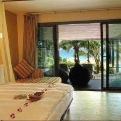 Отель Andaman White Beach Resort 4* Вилла с различными типами кроватей фото 28