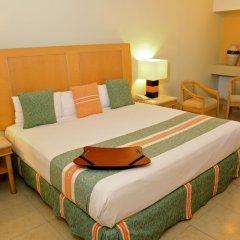 Отель Binniguenda Huatulco - Все включено комната для гостей фото 4