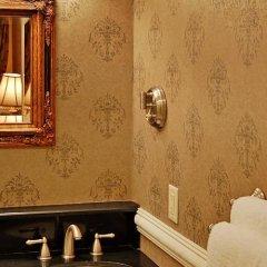 Отель Dalton Hotel And Suites Канада, Виктория - отзывы, цены и фото номеров - забронировать отель Dalton Hotel And Suites онлайн ванная фото 2