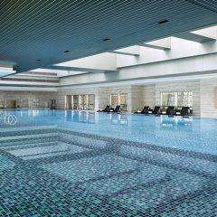Отель Langham Place Guangzhou Гуанчжоу бассейн