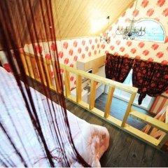 Отель Pyeongchang Sky Garden Pension Южная Корея, Пхёнчан - отзывы, цены и фото номеров - забронировать отель Pyeongchang Sky Garden Pension онлайн удобства в номере фото 2