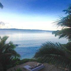 Отель Taveuni Palms Фиджи, Остров Тавеуни - отзывы, цены и фото номеров - забронировать отель Taveuni Palms онлайн приотельная территория