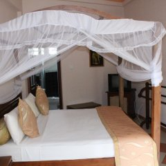 Отель Bentota Village Шри-Ланка, Бентота - отзывы, цены и фото номеров - забронировать отель Bentota Village онлайн сейф в номере