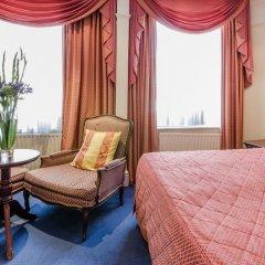 Отель La Place Великобритания, Лондон - отзывы, цены и фото номеров - забронировать отель La Place онлайн фото 4