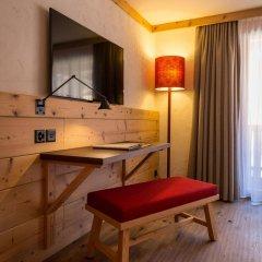 Hotel Spitzhorn удобства в номере
