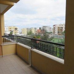 Отель La Dimora di Paola Лечче балкон
