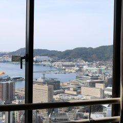Hotel Nagasaki Нагасаки комната для гостей фото 5