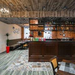 Отель Ла Джоконда Москва гостиничный бар