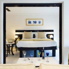 Отель Hôtel Aston La Scala комната для гостей фото 4
