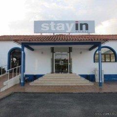 Отель Stay in Obidos фото 3