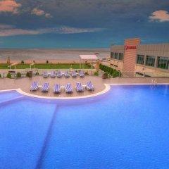 Отель Ramada Baku Азербайджан, Баку - 2 отзыва об отеле, цены и фото номеров - забронировать отель Ramada Baku онлайн с домашними животными