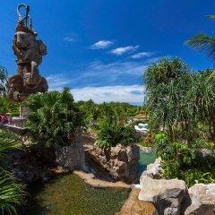 Отель Centara Grand Mirage Beach Resort Pattaya фото 14