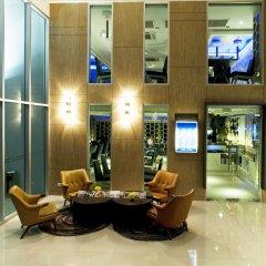 Отель Northgate Ratchayothin интерьер отеля