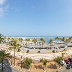 Апартаменты MalagaSuite Fuengirola Beach Apartment Фуэнхирола пляж фото 2