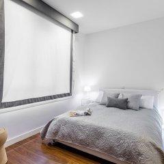 Апартаменты Nuñez de Balboa Apartment Мадрид комната для гостей фото 2