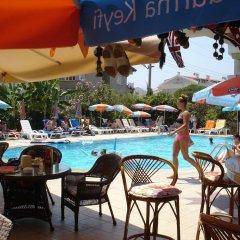 Park Mar Apart Турция, Мармарис - отзывы, цены и фото номеров - забронировать отель Park Mar Apart онлайн питание