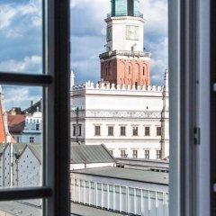 Отель Melody Hostel Польша, Познань - отзывы, цены и фото номеров - забронировать отель Melody Hostel онлайн развлечения