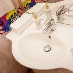 Italy Hostel ванная