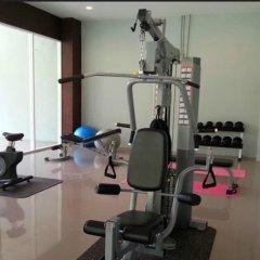 Отель Casa Del M Resort фитнесс-зал фото 2