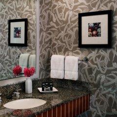 Argonaut Hotel - a Noble House Hotel ванная фото 2
