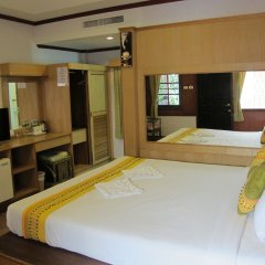 Отель Kata Garden Resort пляж Ката удобства в номере фото 2