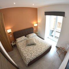 Отель Ciu Ciu Home Италия, Палермо - отзывы, цены и фото номеров - забронировать отель Ciu Ciu Home онлайн комната для гостей фото 2