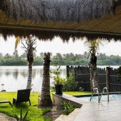 Отель Isla Tajín Beach & River Resort фото 14