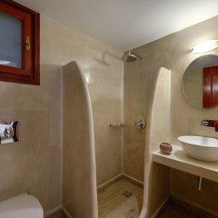 Отель William's Houses Греция, Остров Санторини - отзывы, цены и фото номеров - забронировать отель William's Houses онлайн ванная фото 2