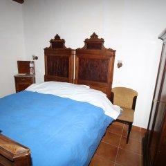 Hotel Aranceto Сиракуза комната для гостей
