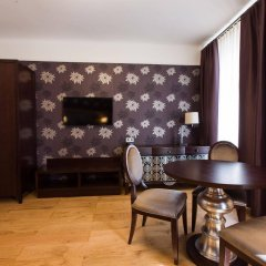 Metropole Hotel by Semarah комната для гостей фото 5