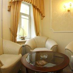 Гостиница Атлантика комната для гостей