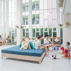 Отель Panphuree Residence детские мероприятия