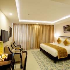 Silk Luxury Hotel & Spa комната для гостей фото 5