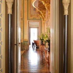 Отель Pestana Palacio Do Freixo Pousada And National Monument Порту с домашними животными