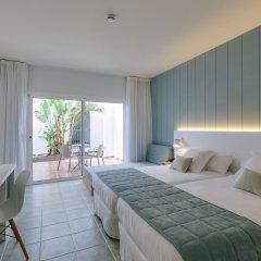Отель AluaVillage Fuerteventura Испания, Эскинсо - отзывы, цены и фото номеров - забронировать отель AluaVillage Fuerteventura онлайн комната для гостей фото 2