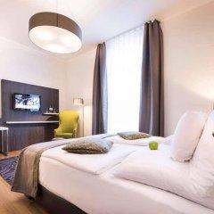 Отель Collegium Leoninum комната для гостей фото 4