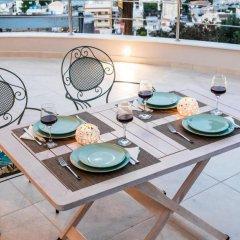Отель Anassa's Residence Греция, Закинф - отзывы, цены и фото номеров - забронировать отель Anassa's Residence онлайн питание фото 2