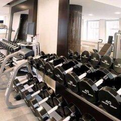 Отель Waldorf Astoria New York США, Нью-Йорк - 8 отзывов об отеле, цены и фото номеров - забронировать отель Waldorf Astoria New York онлайн фитнесс-зал фото 3