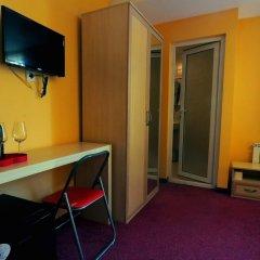 Отель Alabin Central Болгария, София - отзывы, цены и фото номеров - забронировать отель Alabin Central онлайн удобства в номере