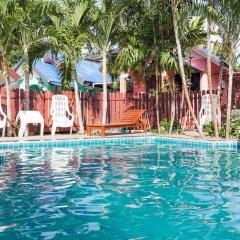 Отель Phaithong Sotel Resort бассейн фото 2