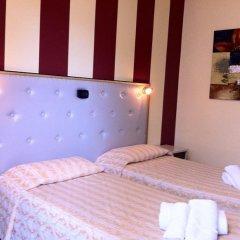 Отель Albergo San Michele Мортара комната для гостей фото 4