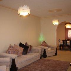 Отель Petra Harmony Bed & Breakfast Иордания, Вади-Муса - отзывы, цены и фото номеров - забронировать отель Petra Harmony Bed & Breakfast онлайн комната для гостей фото 4