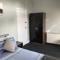 Апартаменты Barlow Place Apartment удобства в номере